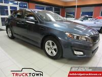 2014 Kia Optima LX BALANCE OF FACTORY WARRANTY