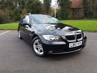 BMW 3 Series 2.0 320d SE Touring 5dr