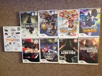 games for Wii