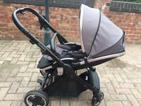 Oyster 2 travel system. Excellent condition