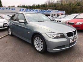2005 BMW 320I SE BLUE NEW SHAPE E90 CHEAP FAMILY CAR