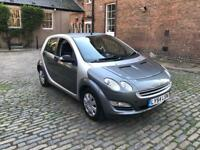 SMART FORFOUR 1.3 PULSE SEMI AUTOMATIC 2004