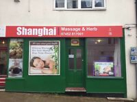 The best Chinese Massage you will ever have