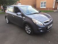 BARGAIN 2009 59 HYUNDAI I20 COMFORT FULL SERVICE HISTORY RELIABLE CAR PX WELCOME £1795
