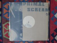 Primal Scream - 12inch Single - If They Move Kill 'Em