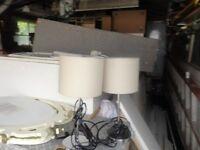 Bedside Cabinet Lights
