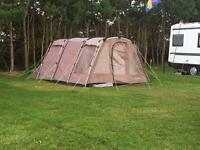 Outwell tent