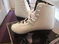 No Fear Rollerskates Size 7