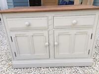 Refurbished Ercol sideboard - choice of paint colour