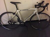 Specialized allez entry level road bike carbon forks light weight bargain
