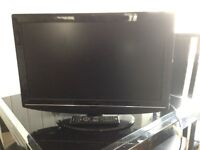 3 TV's all excellent condition.