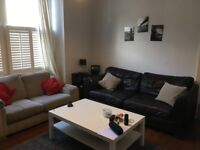 Double room in large 4-bed house Tooting Broadway