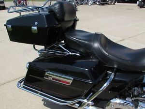 2002 harley-davidson FLHR Road King  $18,000 in Customizing and  London Ontario image 17
