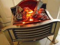 Dimplex RSY20 Rothsay Insert Fire