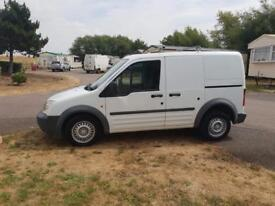 Ford Transit Connect 2008 - Great condition