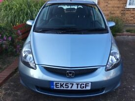 Honda Jazz 2007 automatic