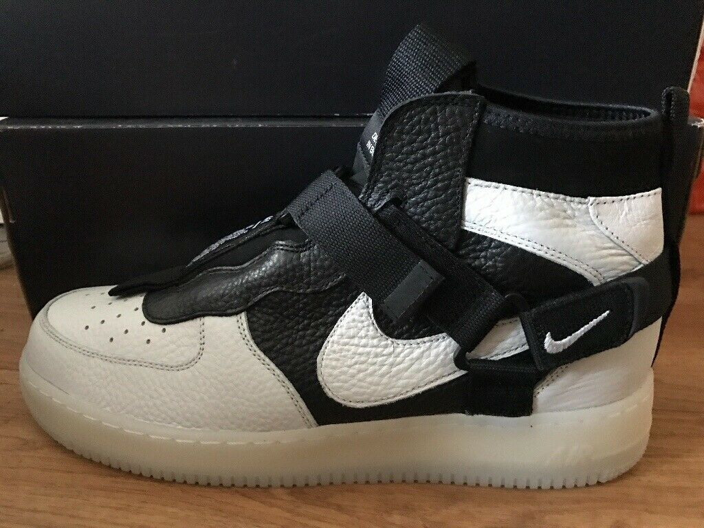 Nike Air Force 1 mid utility size 11.5 | in Lewisham, London | Gumtree