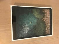 IPad Pro 12.9 inches 2nd generation WiFi cellular unlocked brand new in box space grey 64 gb