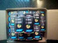 Lemon & Lime couple double apple JOB LOT OVER!! £250 Worth!!