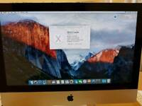 iMac (21.5 inch)