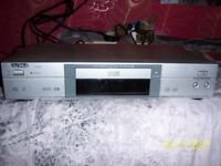 Denver dvd player in working order nice dvd player for watching films on,grab a bargain.