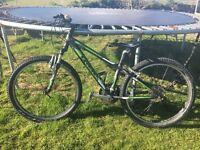 Black Friday Special - 2012 Trek 3500 Mountain Bike