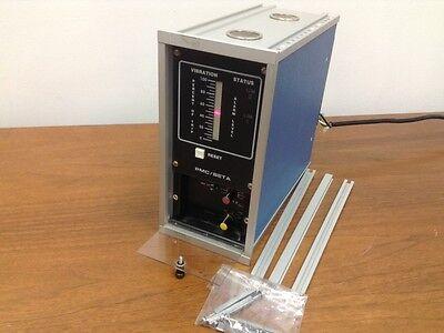 Pmcbeta - Model 3000 3125 - Vibration Monitor