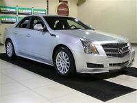 2011 Cadillac CTS 3.0 AUTO CUIR MAGS