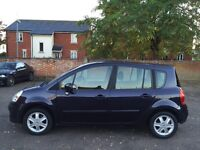 Renault modus 1.5 diesel £30 road tax for a year ((2008))