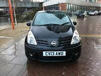 Nissan pixo 2013