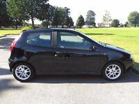 Fiat Punto HGT 1.8 16v excellent condition 12 Months MOT