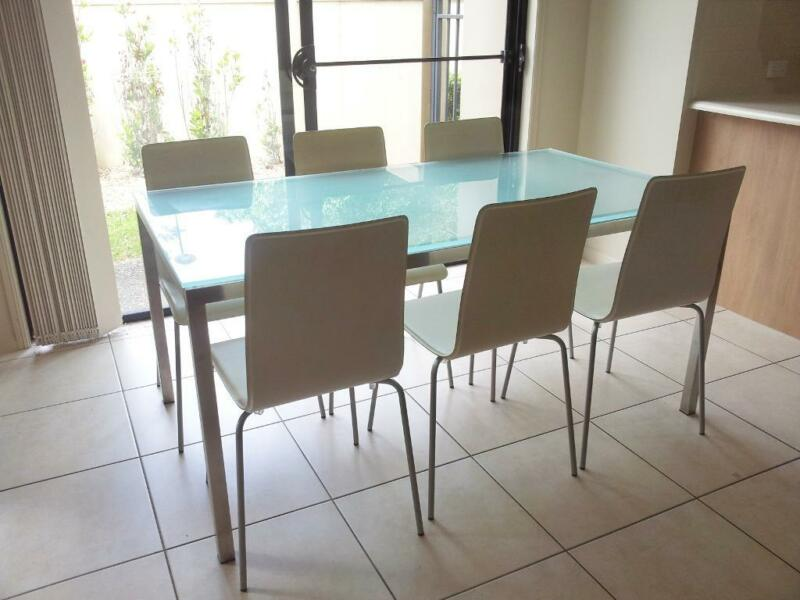 Dining Table Harvey Norman Glass Dining Table