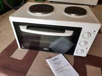 Baby Belling MK318 Mini Kitchen Cooker