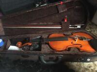 Standard 3/4 Violin