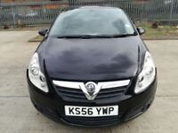 Vauxhall Corsa 1.2 petrol - Manual - Very low Mileage- Cheap quick sale