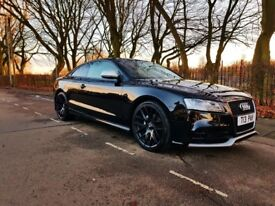 Custom Audi A5 2.7 V6T RS5 Replica (250BHP)