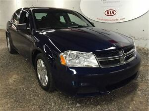 2013 Dodge Avenger Base - Cruise, Bluetooth, Alloy Wheels
