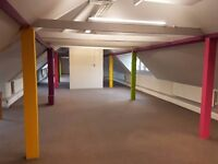 Spacious office space to rent in vibrant business community in the heart of Tottenham, London