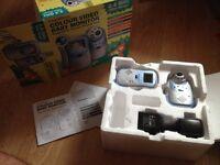 Impidimpi Colour Video Baby Monitor