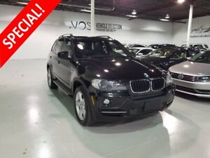 2009 BMW X5 Xdrive 30i - V3768 -  - Financing Available**