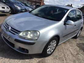 Volkswagen Golf 19 tdi long mot 995