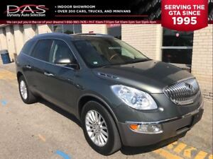 2010 Buick Enclave CXL1LEATHER/REAR VIEW CAMERA