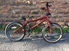 VOODOO BMX 25/9 SKATE PARK STUNT JUMP Bike