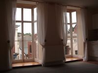 Studio Flat in Crediton (EX17, Near Exeter, Private Let)