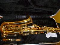 Elkhart Series II Saxaphone