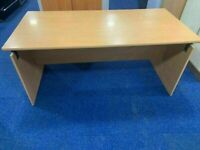 1650 beech meeting table