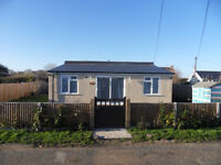 Gorgeous seaside bungalow with seaview. HEMSBY