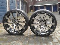"Mercedes Alloys 20"" ""READ DESCRIPTION"""