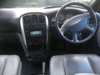 Chrysler Grand Voyager Executive XS 2.8 CRD 7 Seats