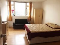#REDUCED# Double Room Available in Shadwell